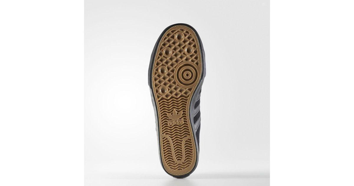 0d8e2346c21 Lyst - Adidas Skateboarding Matchcourt High Rx2