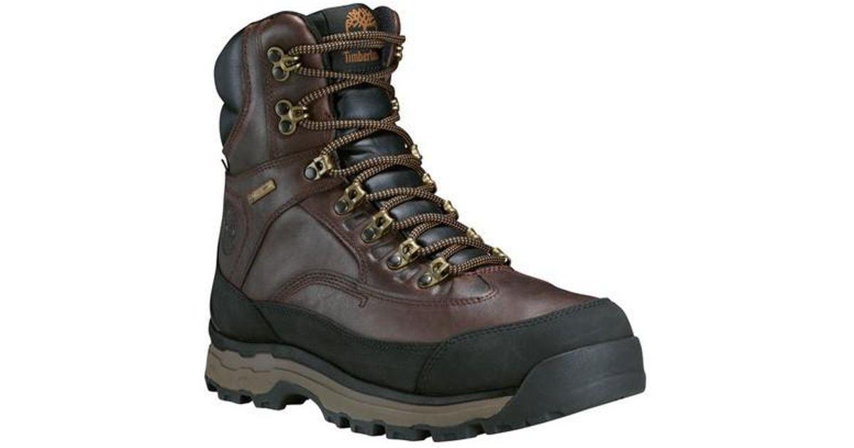aba63c4d3f6 Timberland - Brown 8' Chocorua Trail 2.0 Waterproof Boot for Men - Lyst