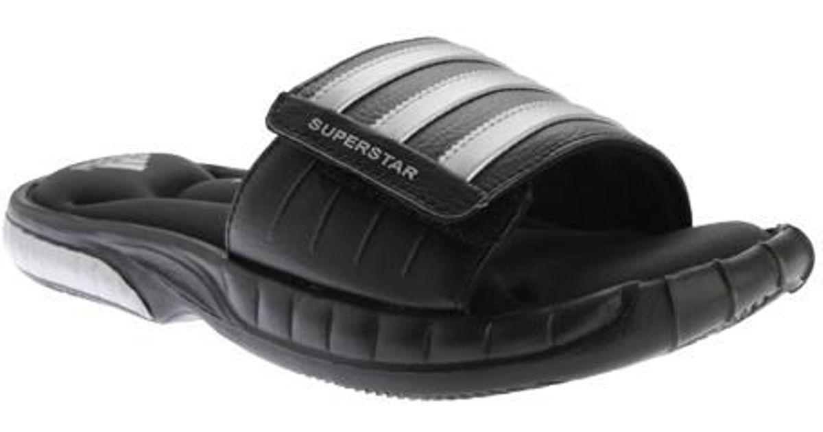3g Superstar Lyst Slide Adidas Men For Black 8X0ONPkZnw