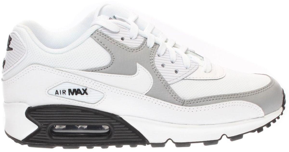 white air max 90 6
