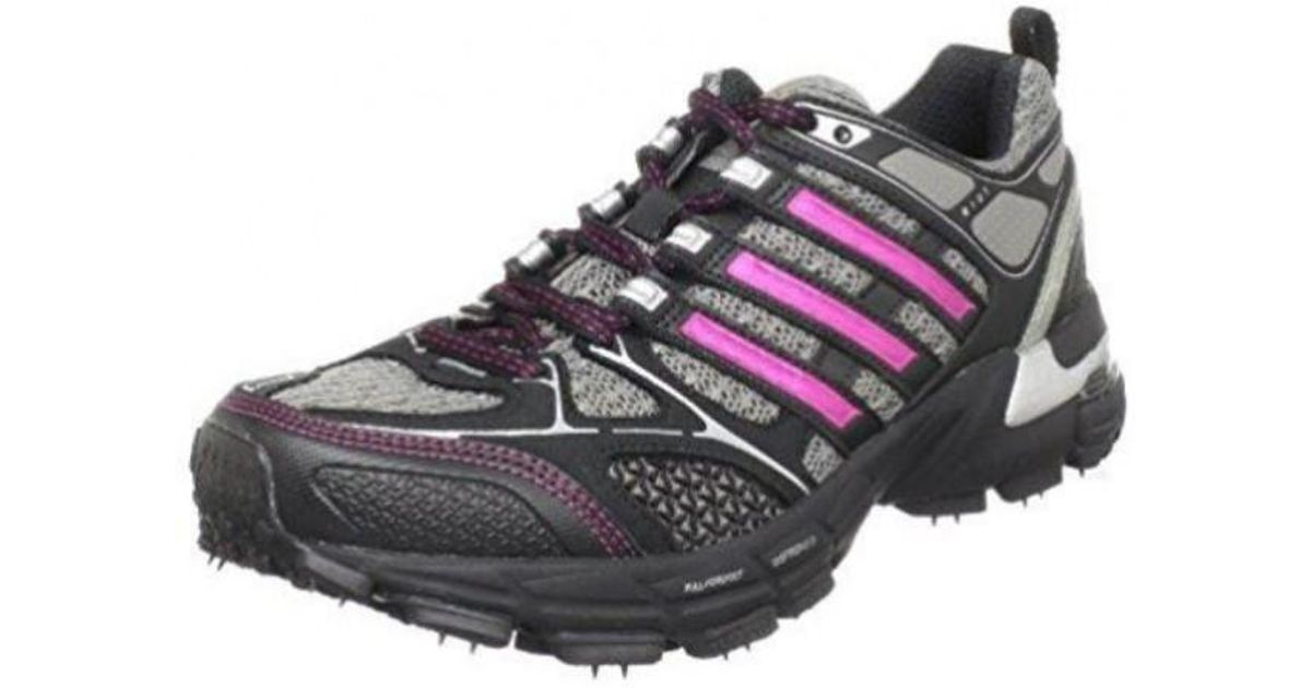 aef8fe473 Lyst - adidas Originals Supernova Riot 3 Running Shoe in Black