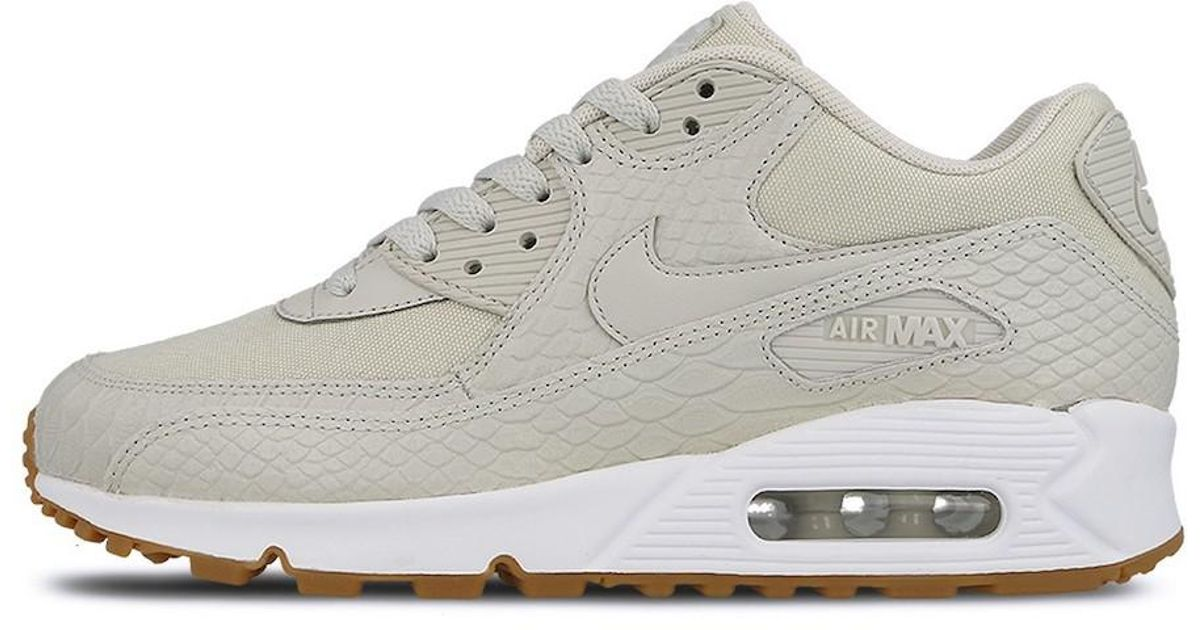 Nike Women's Nike Air Max 1 Premium Sc Sneaker, Size 9.5 M White from NORDSTROM ShapeShop  ShapeShop
