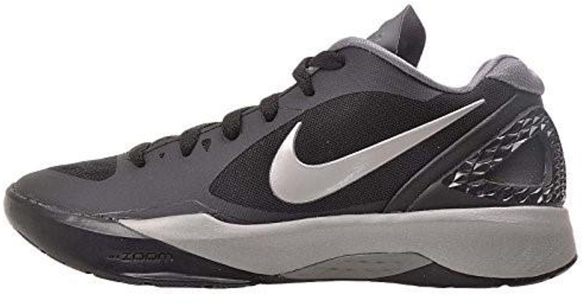 14e48cdb884b Lyst - Nike Zoom Volley Hyperspike Womens Volleyball Shoes in Black