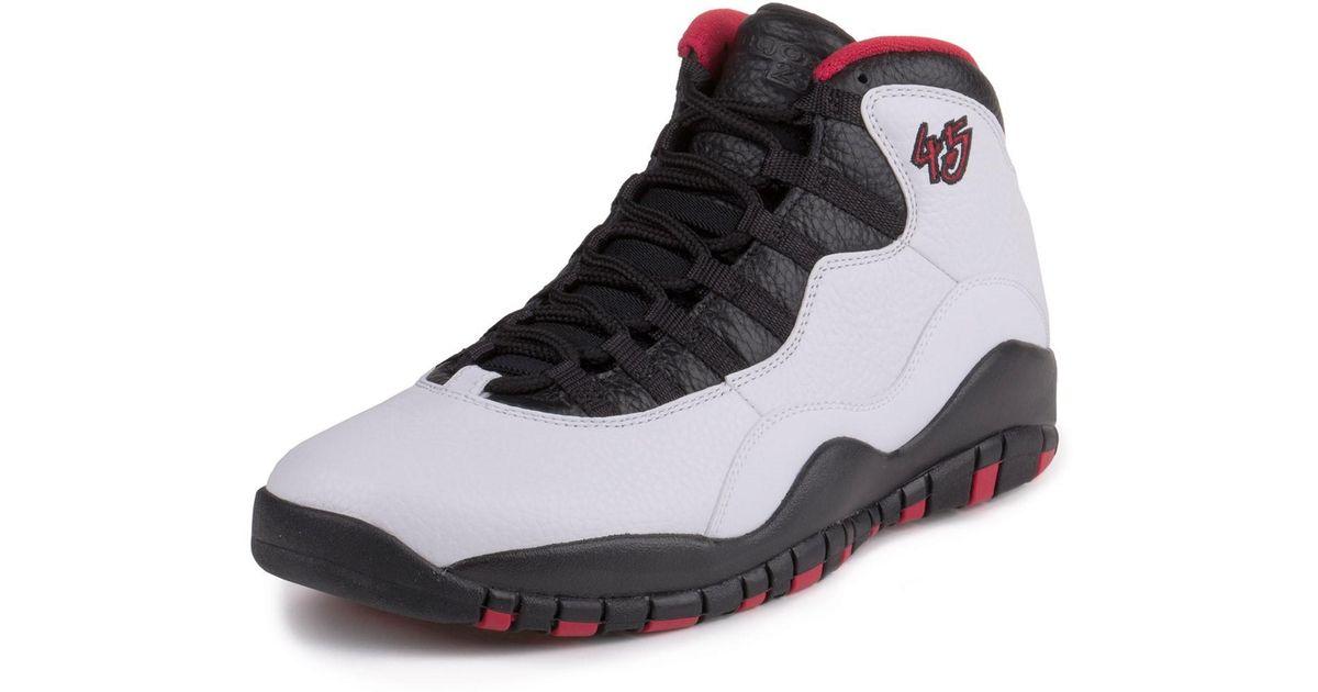 promo code 546ca 0a4bd Nike - Multicolor Air Jordan Retro 10