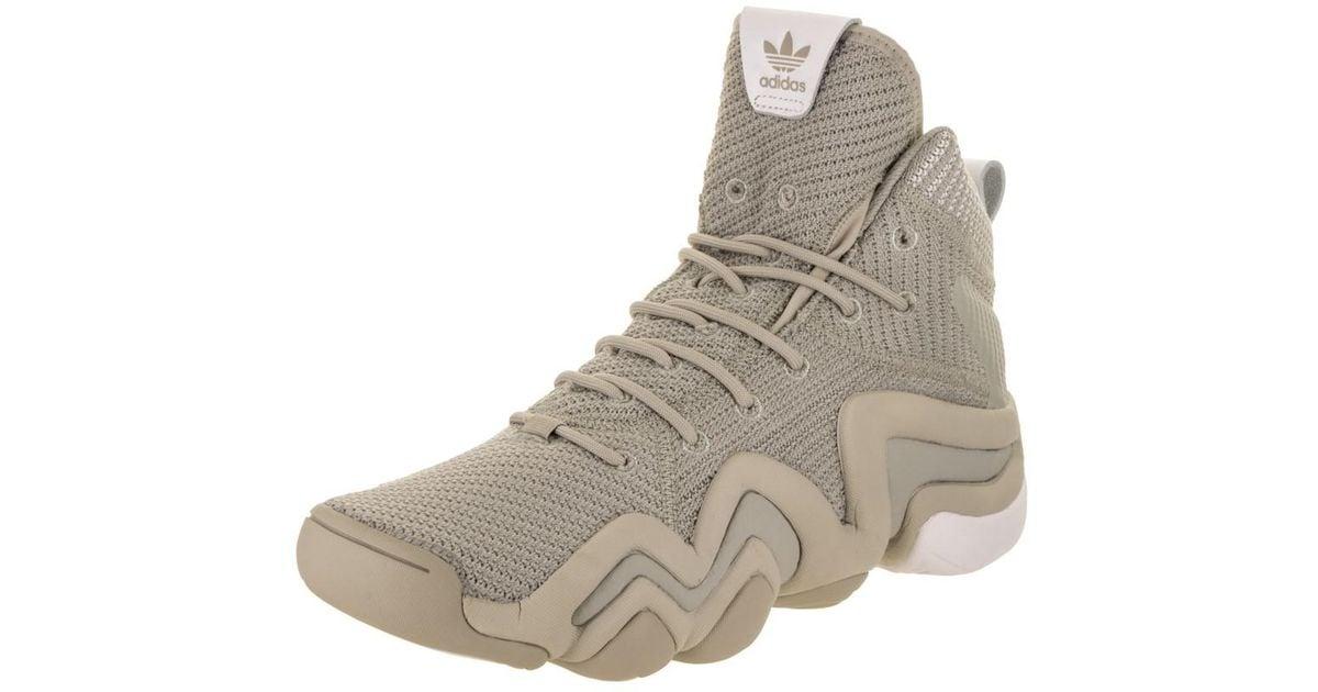 a4ac5cecb03a Lyst - adidas Crazy 8 Adv Pk Basketball Shoe for Men