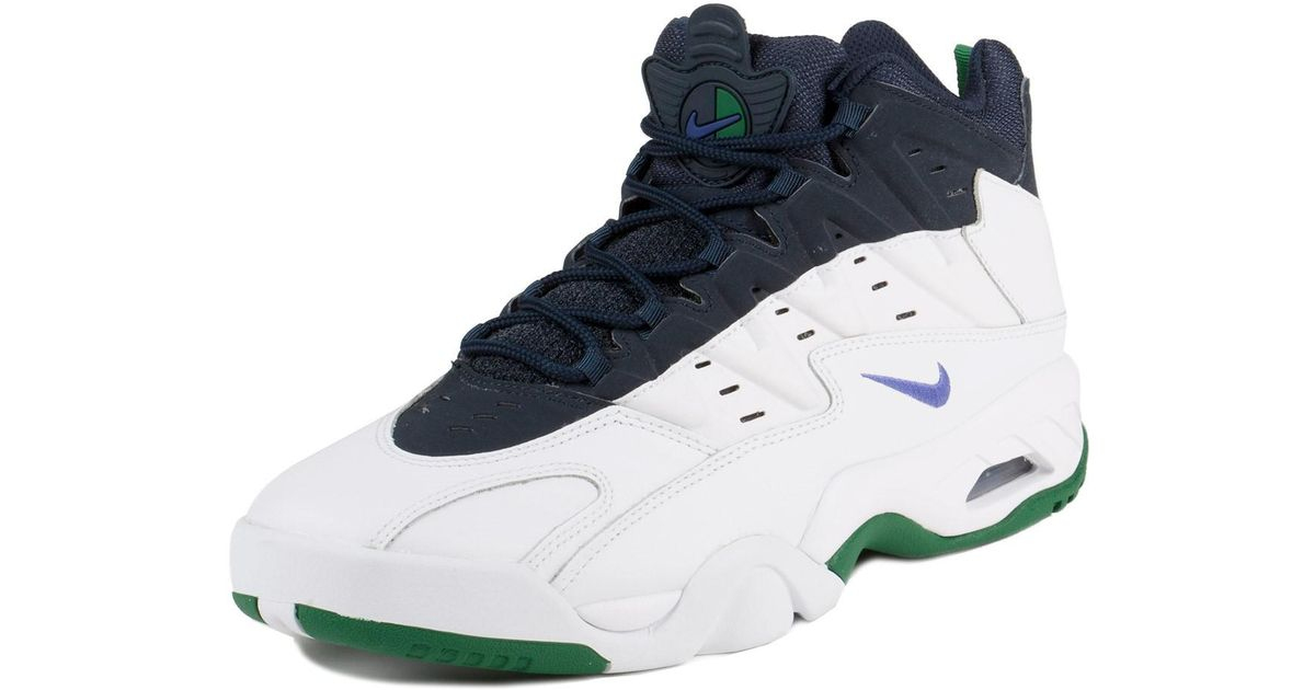 7227954a27 Nike Air Flare Tennis Shoes for Men - Lyst
