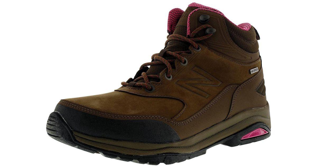 new balance 1400 boot