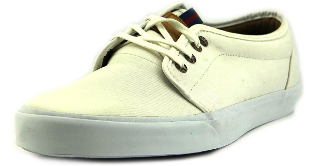 Lyst - Vans 106 Vulcanized Ca Men Us 11 White Sneakers Uk 10 Eu 44.5 in  White for Men 1bef206f8