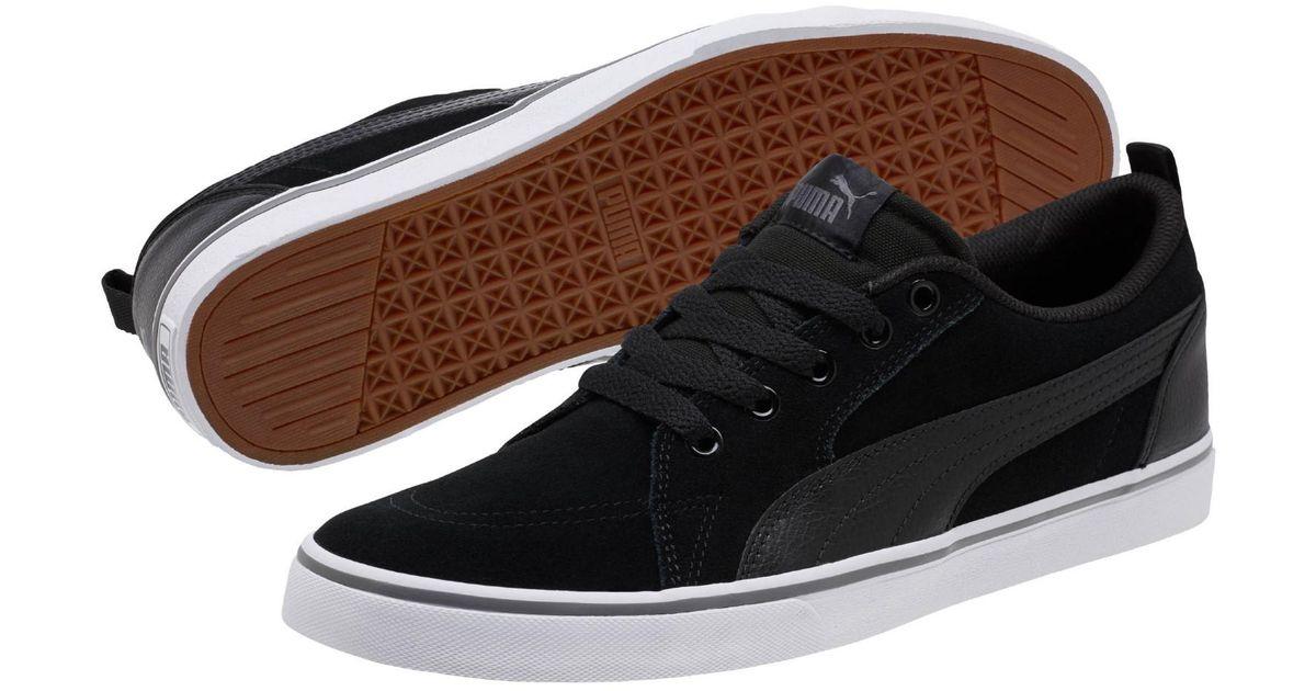 a3120ed141a Lyst - PUMA Bridger Sd Sneakers in Black for Men