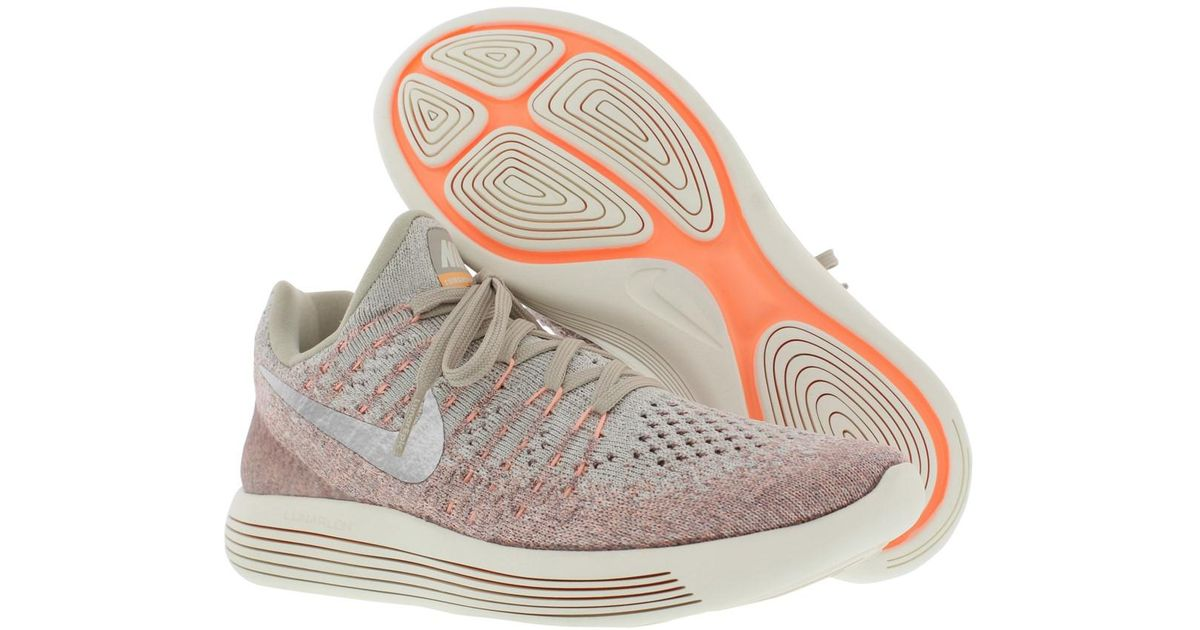 f2c22a1408d80 ... lyst nike lunarepic low flyknit 2 running shoes