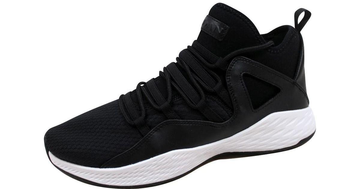 7a0cedf79e1 Lyst - Nike Air Jordan Formula 23 Black/black-white 881465-031 in Black for  Men