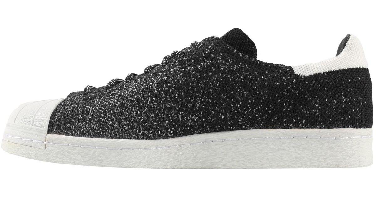 super popular 29f12 bbcbd Lyst - Adidas Originals Superstar 80s Pk Asg Basketball Shoes Size 11.5 in  Black for Men