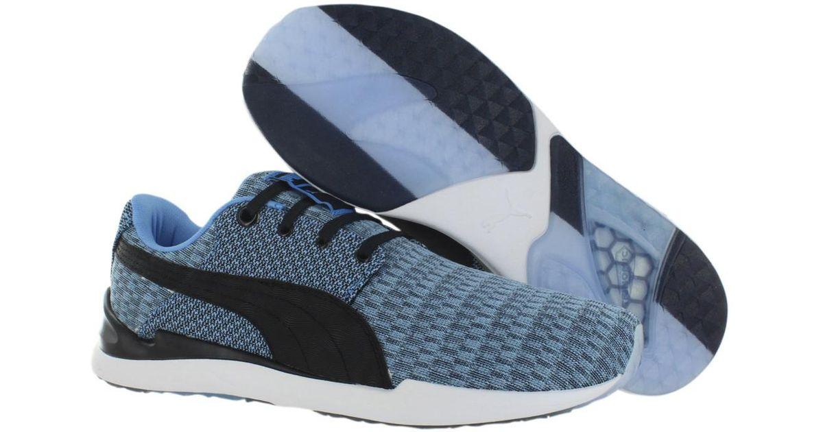 For Lyst Blue Puma Future Shoes Swift Men Trinomic Chain xeQCEdBroW