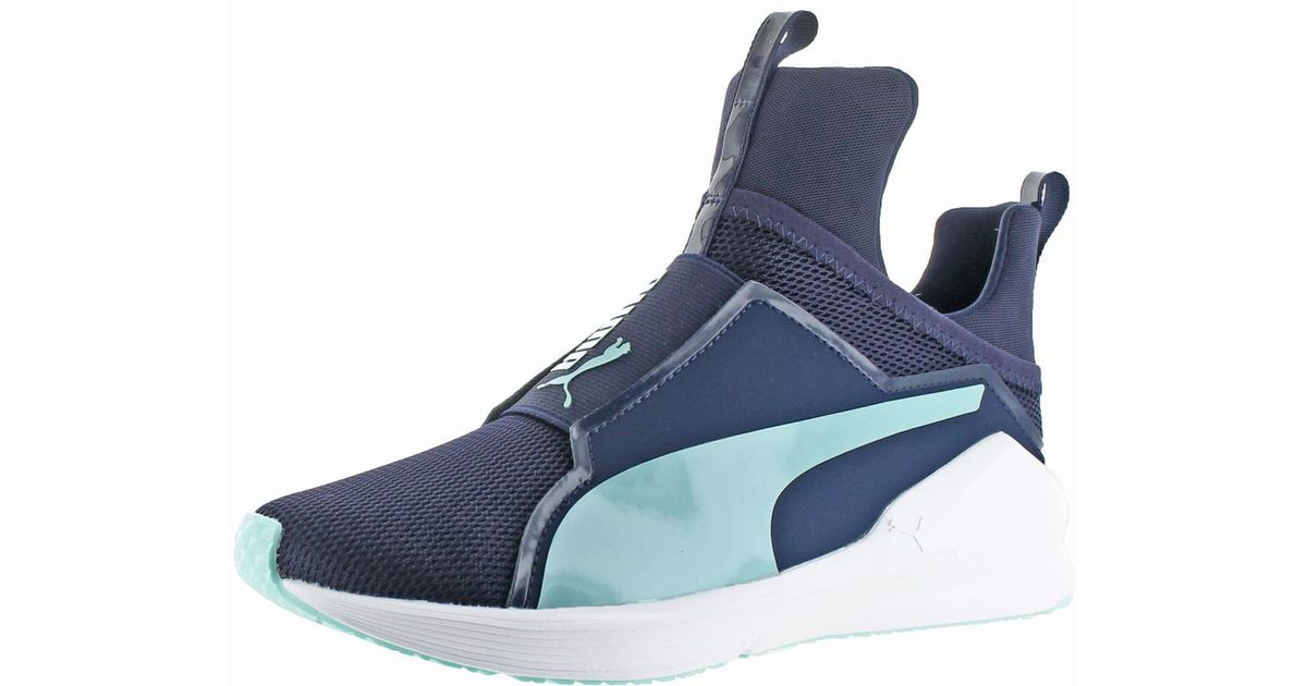 388ad7762ab Lyst - PUMA Fierce Core Kylie Jenner Cross Training Fashion Sneaker Shoes  in Blue for Men