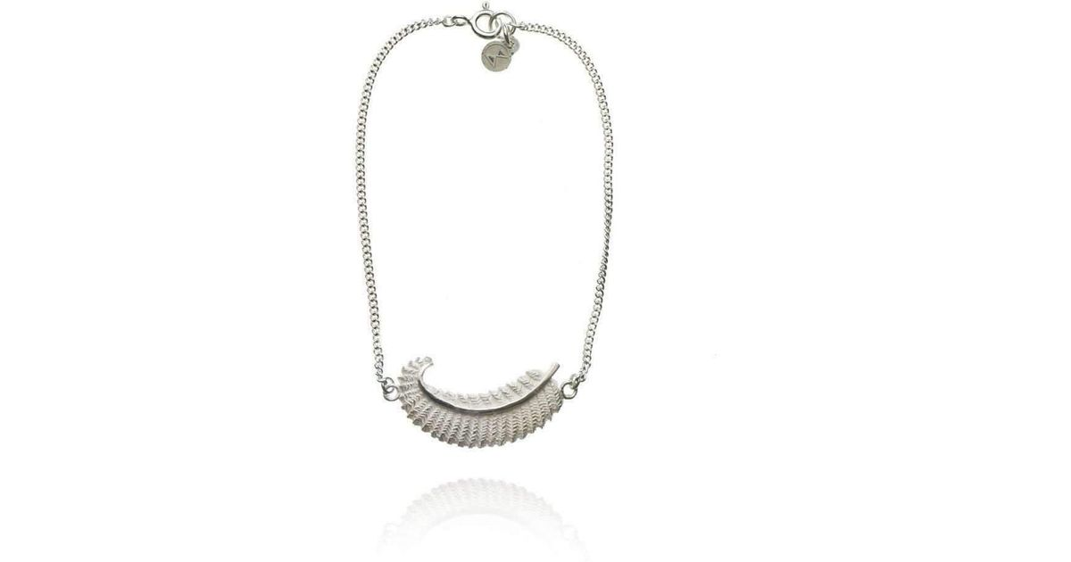 Patience Jewellery Fern bracelet VM uTb2H3gZ
