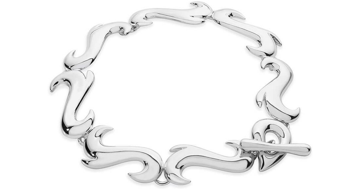 Lucy Quartermaine Continual Bangle