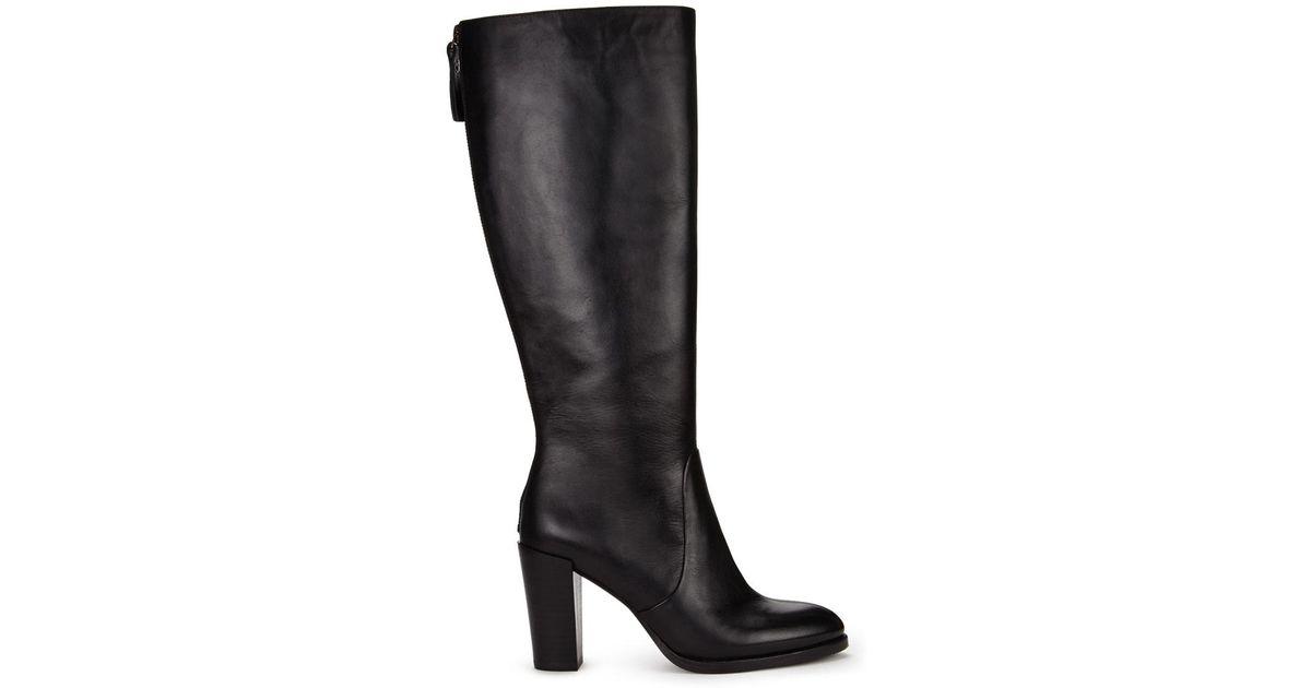 Collette Knee High Boots Jigsaw gkW2iJpw