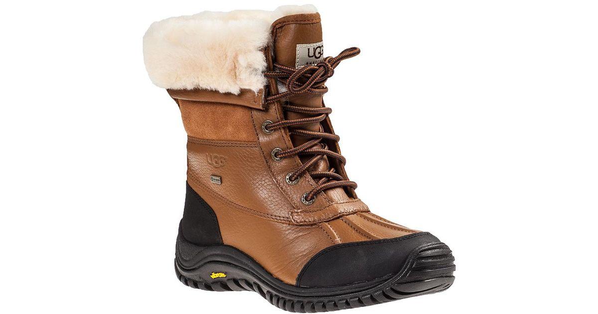 ugg australia adirondack ii snow boot