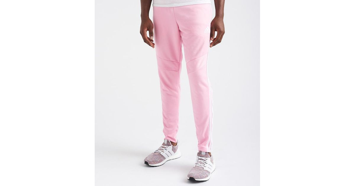 65d7467994309 adidas Tiro 19 Track Pant in Pink for Men - Lyst