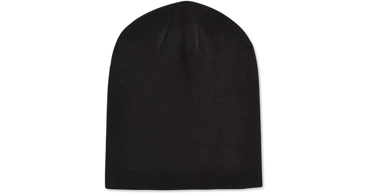 e71d995d5d2 Joe Fresh Men s Slouchy Beanie in Black for Men - Lyst