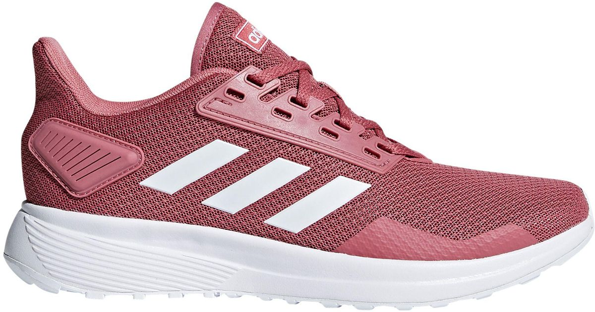 5d9fc9ead33 adidas Duramo 9 Women s Running Shoes - Lyst