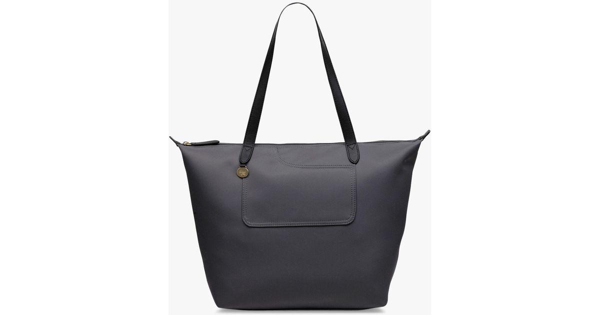 5cc7b62c3e Radley Pocket Essentials Fabric Large Tote Bag - Lyst