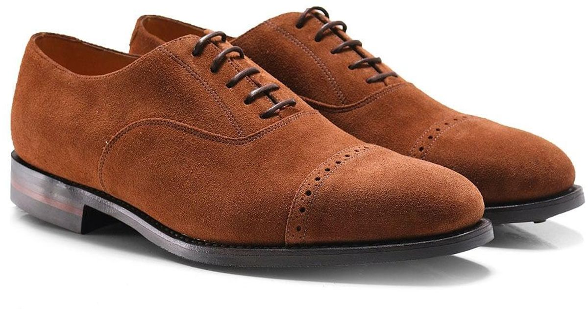Loake Shoes New York