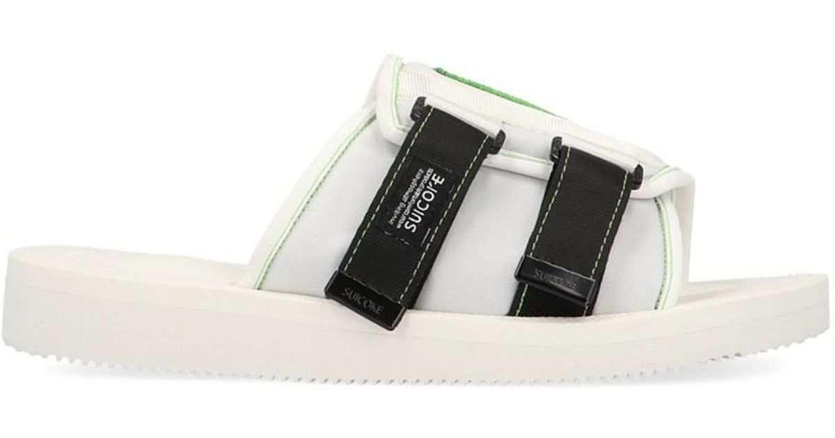 c85898cd0822 Lyst - Palm Angels Suicoke X in White for Men