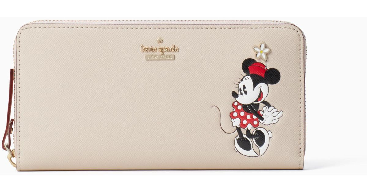 lyst kate spade for minnie mouse lacey