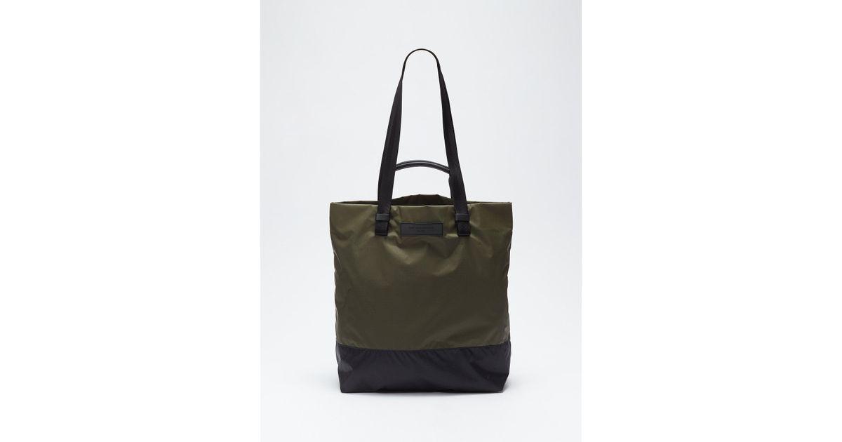 bdd6b7acd476 Want Les Essentiels De La Vie  dayton  Shopper Tote Bag for Men - Save 3% -  Lyst