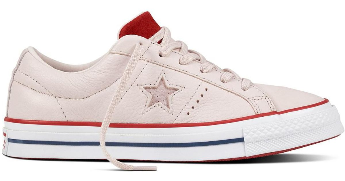 CONVERSE One Star New Heritage Trainers wholesale price cheap online 2014 new cheap online 3OTpW50QT