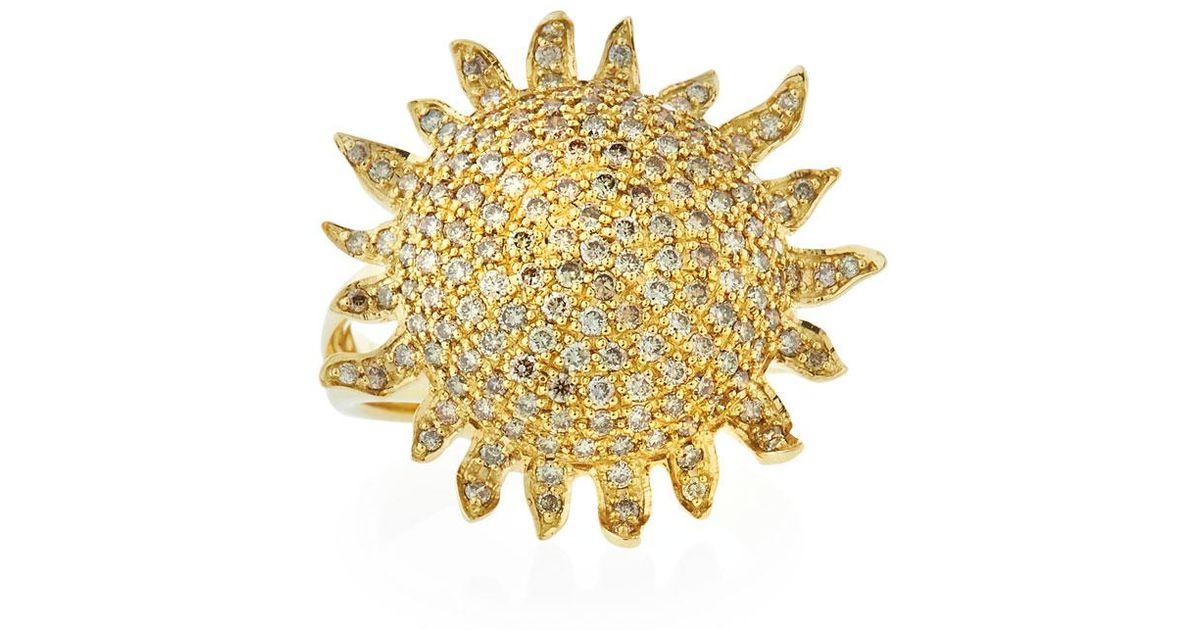 Diamond Sun