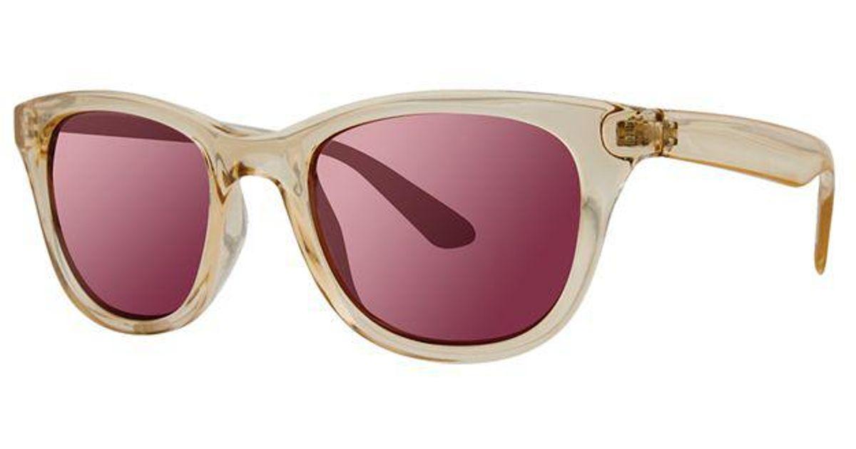 795decfa47 Lyst - Lilly Pulitzer Maddie Sunglasses