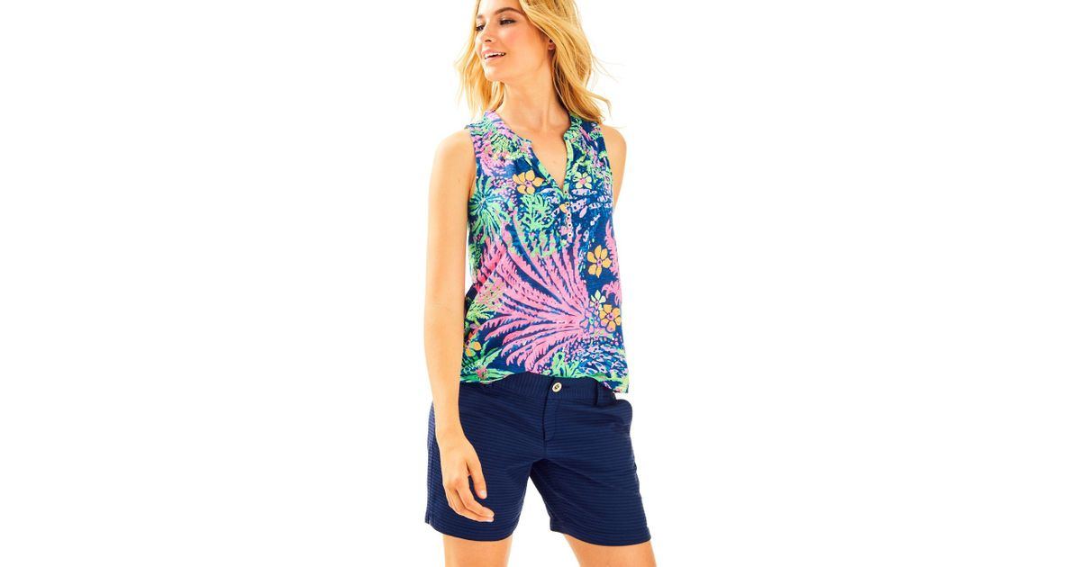 04247798ee5d49 Lyst - Lilly Pulitzer 7