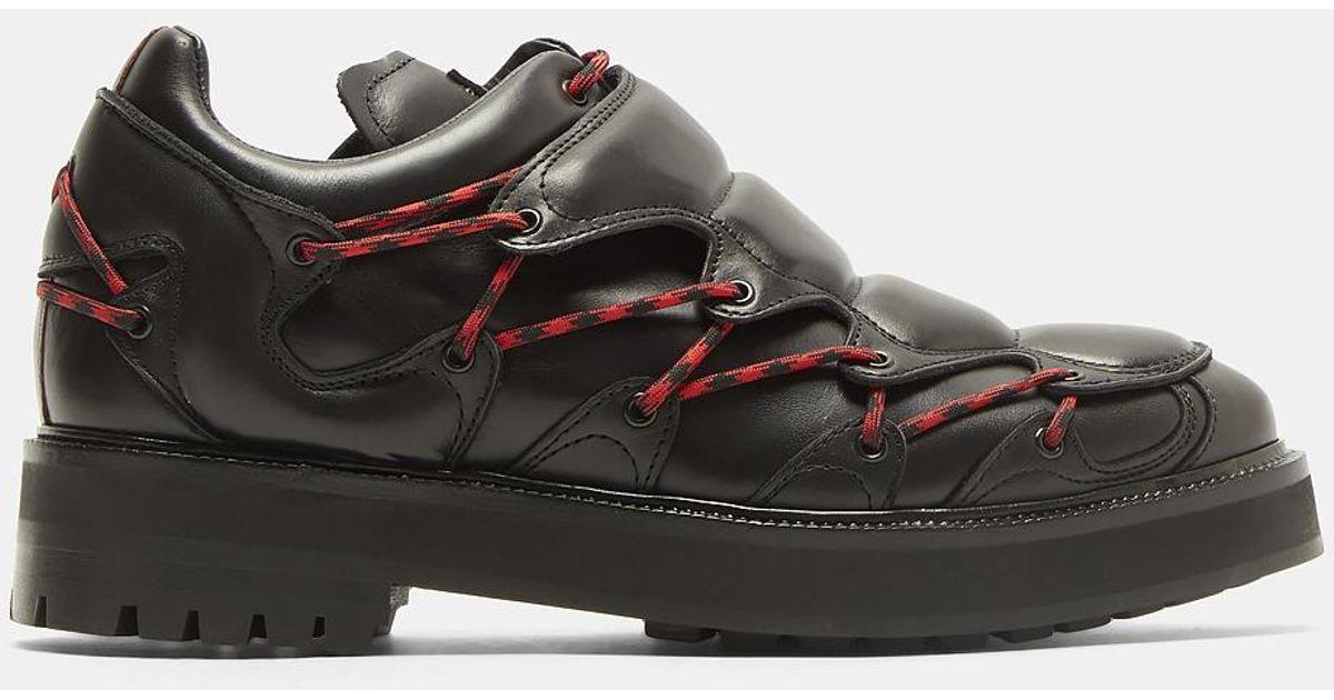 Chaussures De Sport En Cuir Morso Eytys 42TeZXfCG