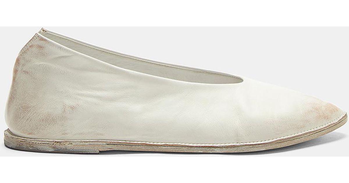 MARSèLL Sacchina Straccio Slip-On Shoes 4cDvQh