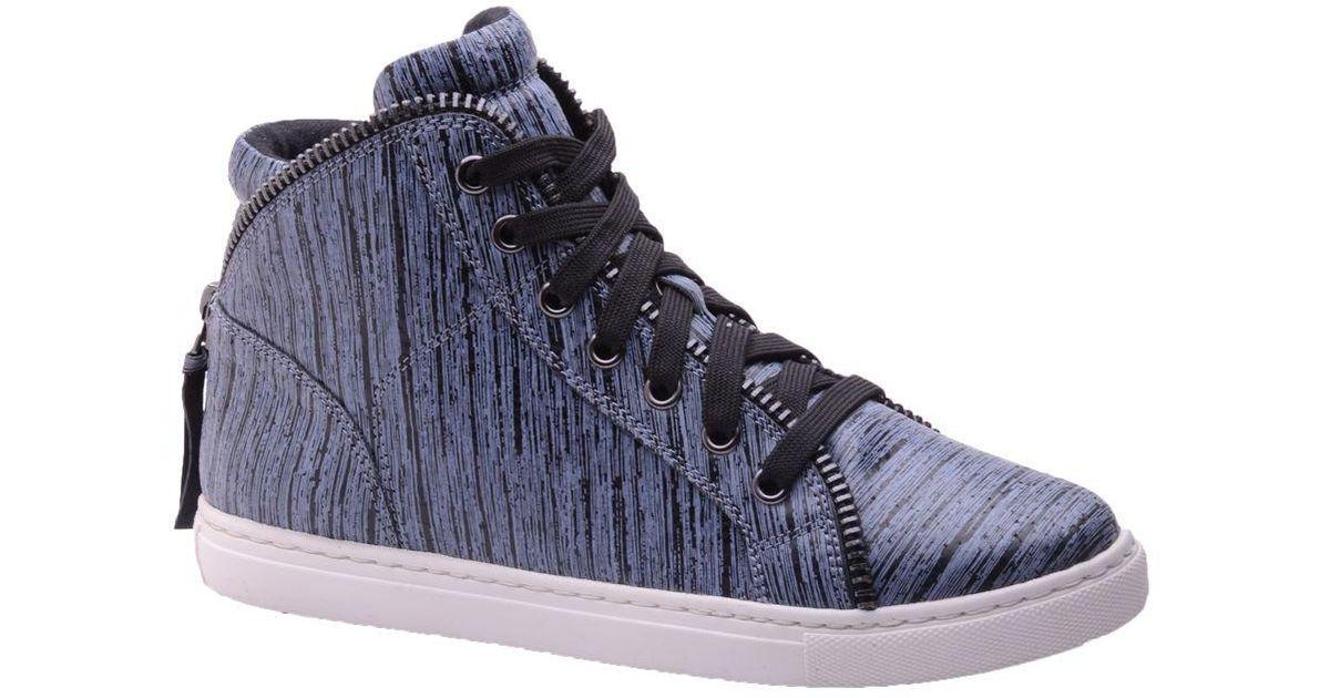 SEBASTIAN TOP - Sneaker high - black Top-Qualität Verkauf Online Spielraum Breite Palette Von Auslass Neue Ankunft fLxk7Bt4Dl