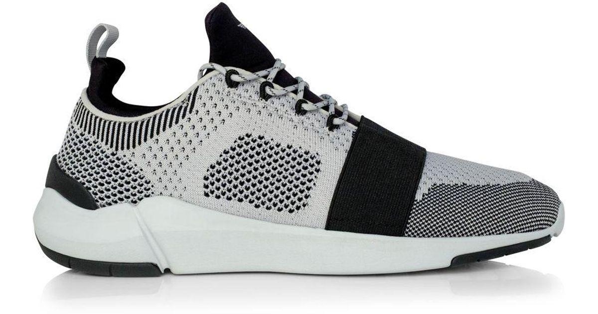 CERONI - Sneaker low - white yBChrSP