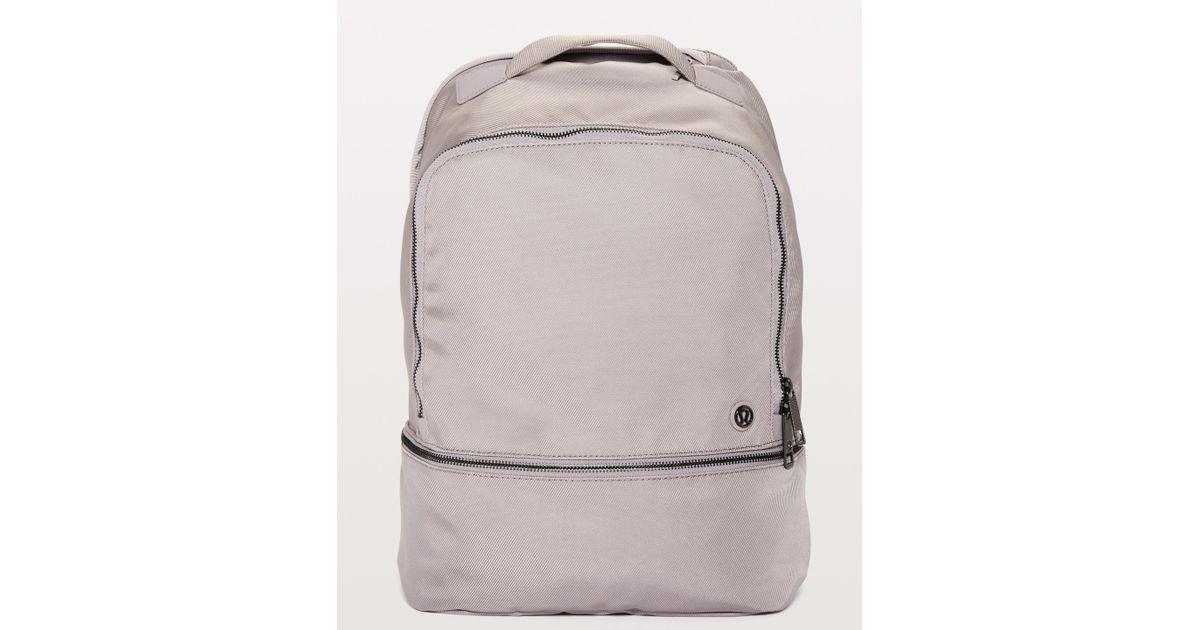 af3b059909 Lyst - lululemon athletica City Adventurer Backpack