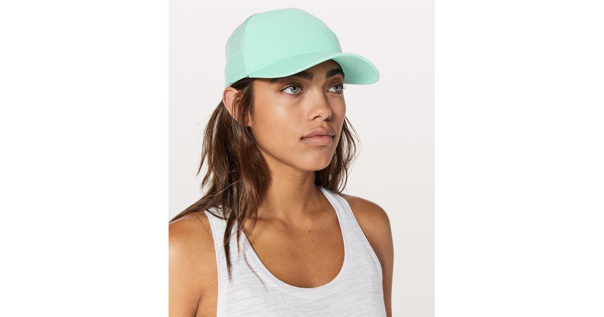 772018de lululemon athletica Dash & Splash Cap Ii - Lyst