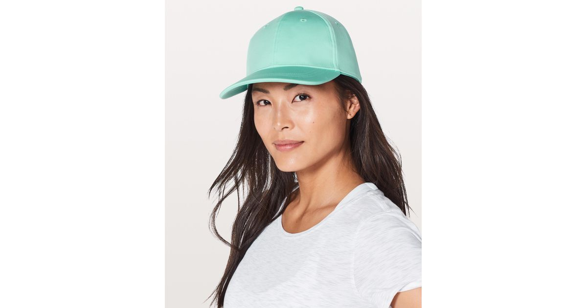 4c27c400 Lyst - lululemon athletica Baller Hat