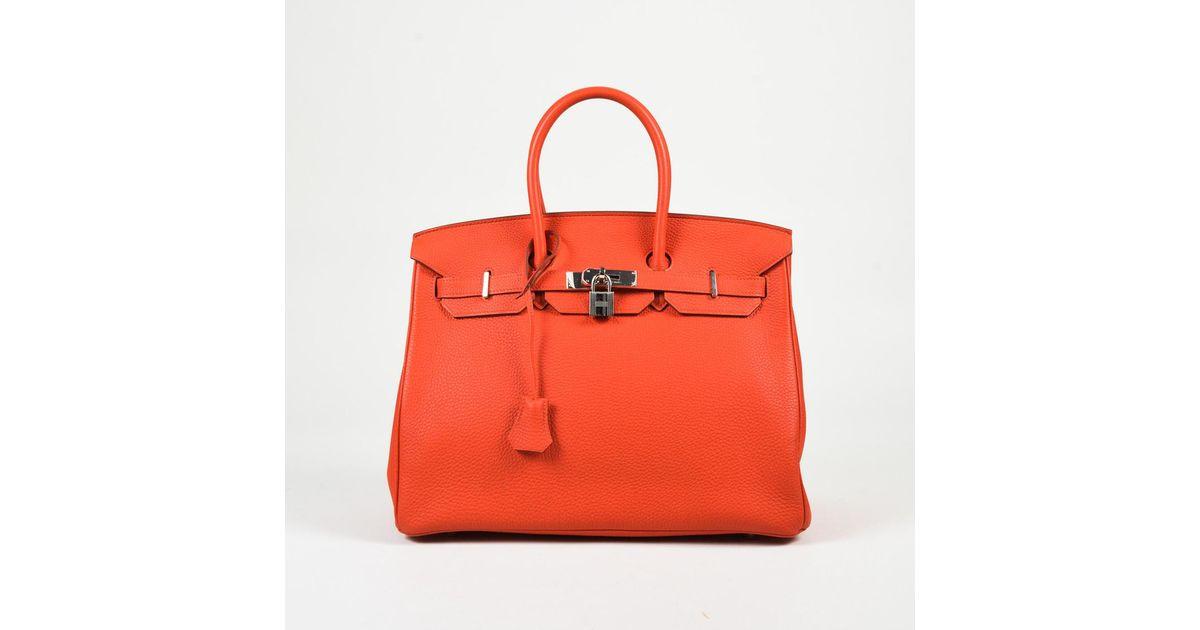 Lyst - Hermès
