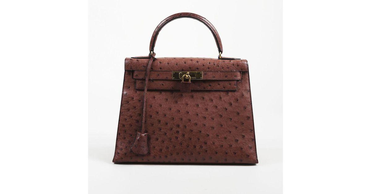 8d0d80f6d9c4 Lyst - Hermès Vintage