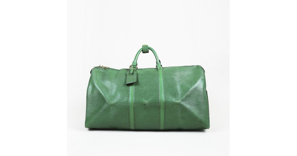 135c2d330082 Lyst - Louis Vuitton Vintage
