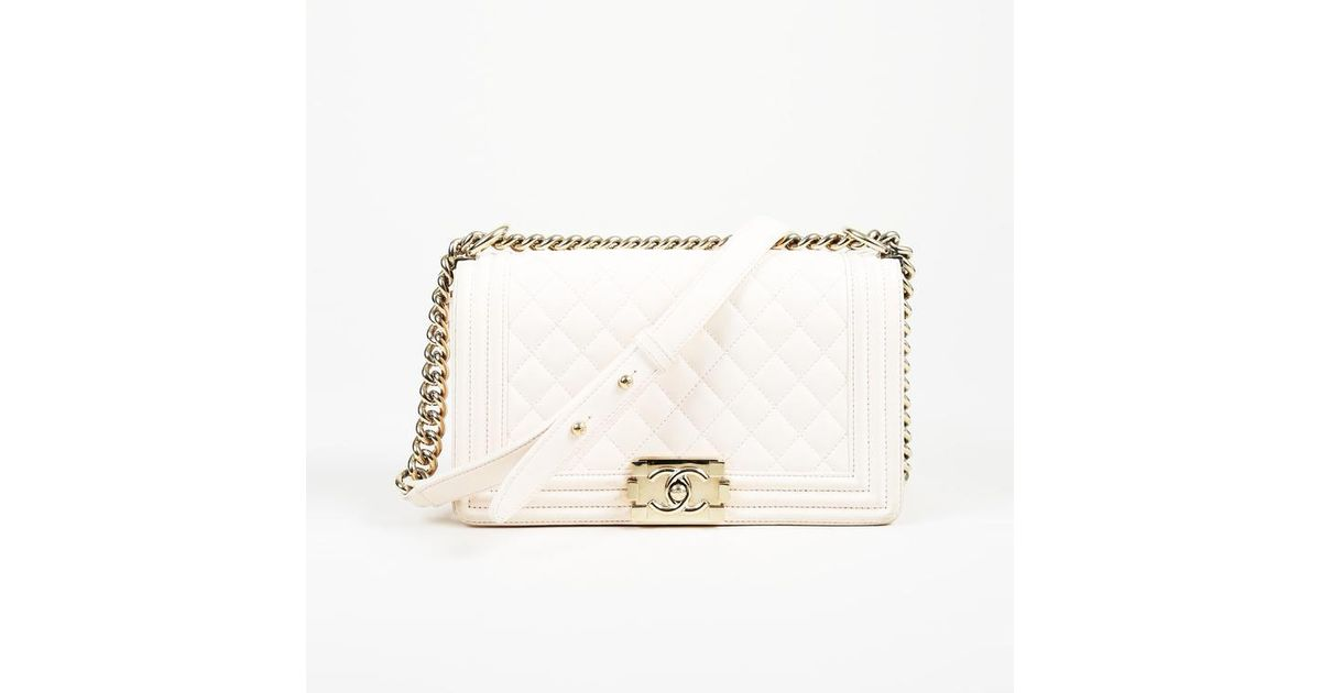 7f1d6256d1a2 Chanel Medium