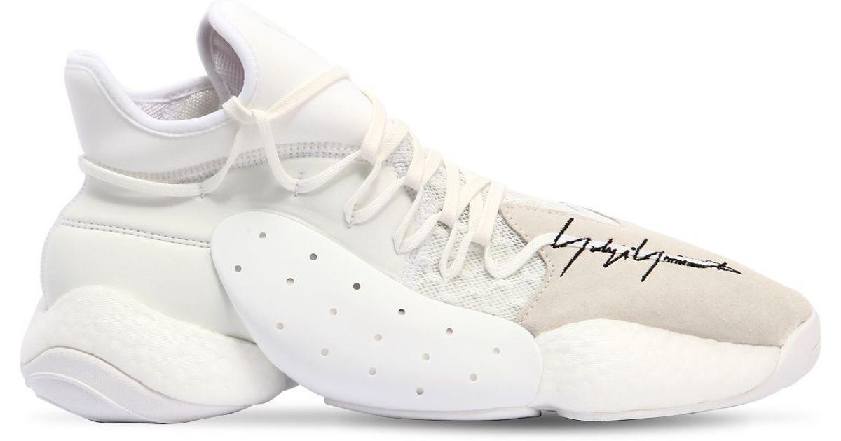 e9e2837d9d6b Y-3 Sneakers