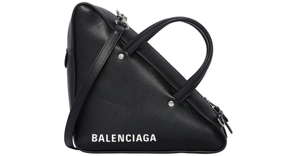 Balenciaga Sac à main Triangle Duffle S M3aBdwUgL