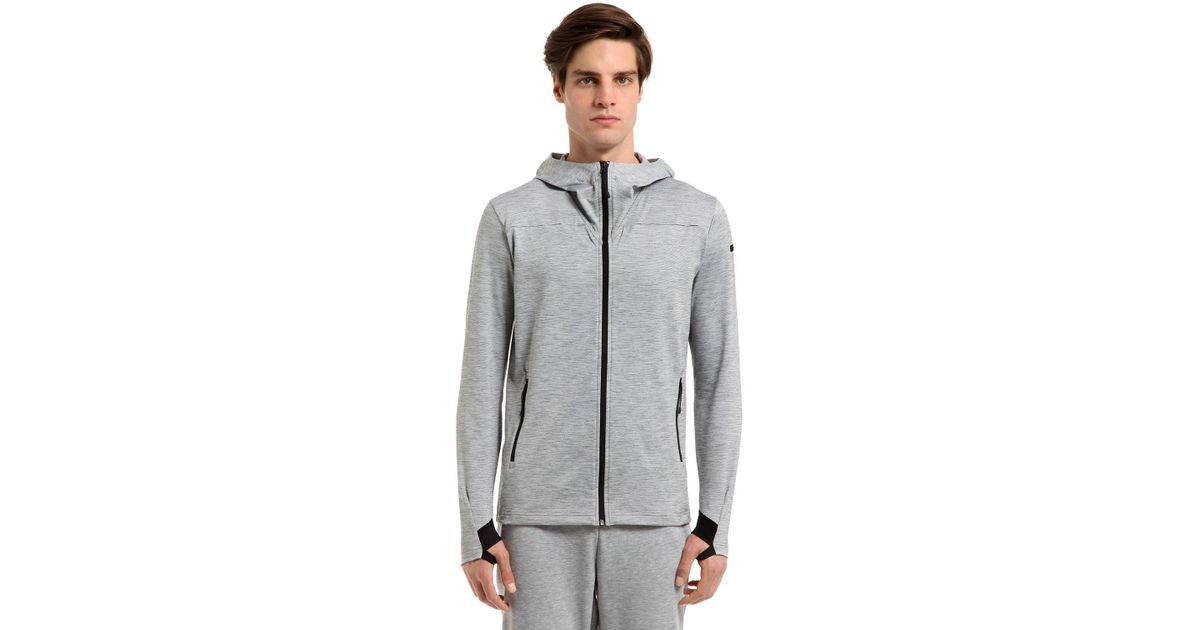 Mid Layer Clothing Fashion Men