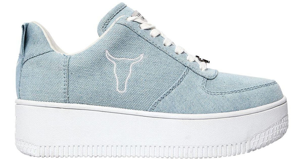 Big Sale Cheap Price Windsor 50MM RACER COTTON SNEAKERS Outlet View Sale dEahqvK