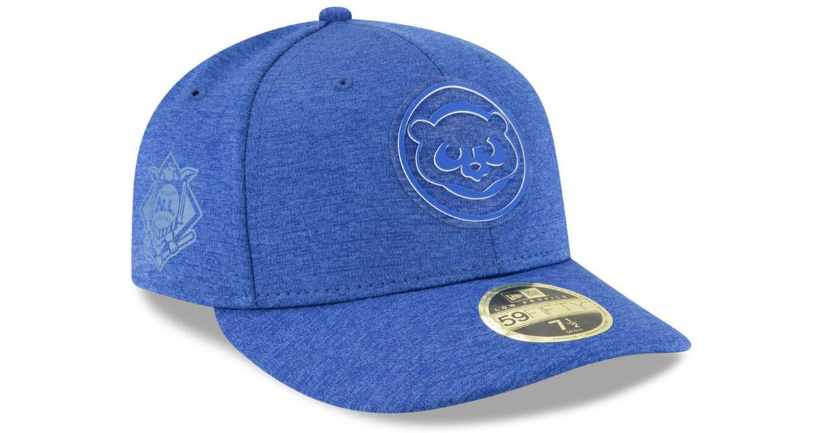 008766527bd where to buy chicago cubs low crown hat b10b1 8d44d
